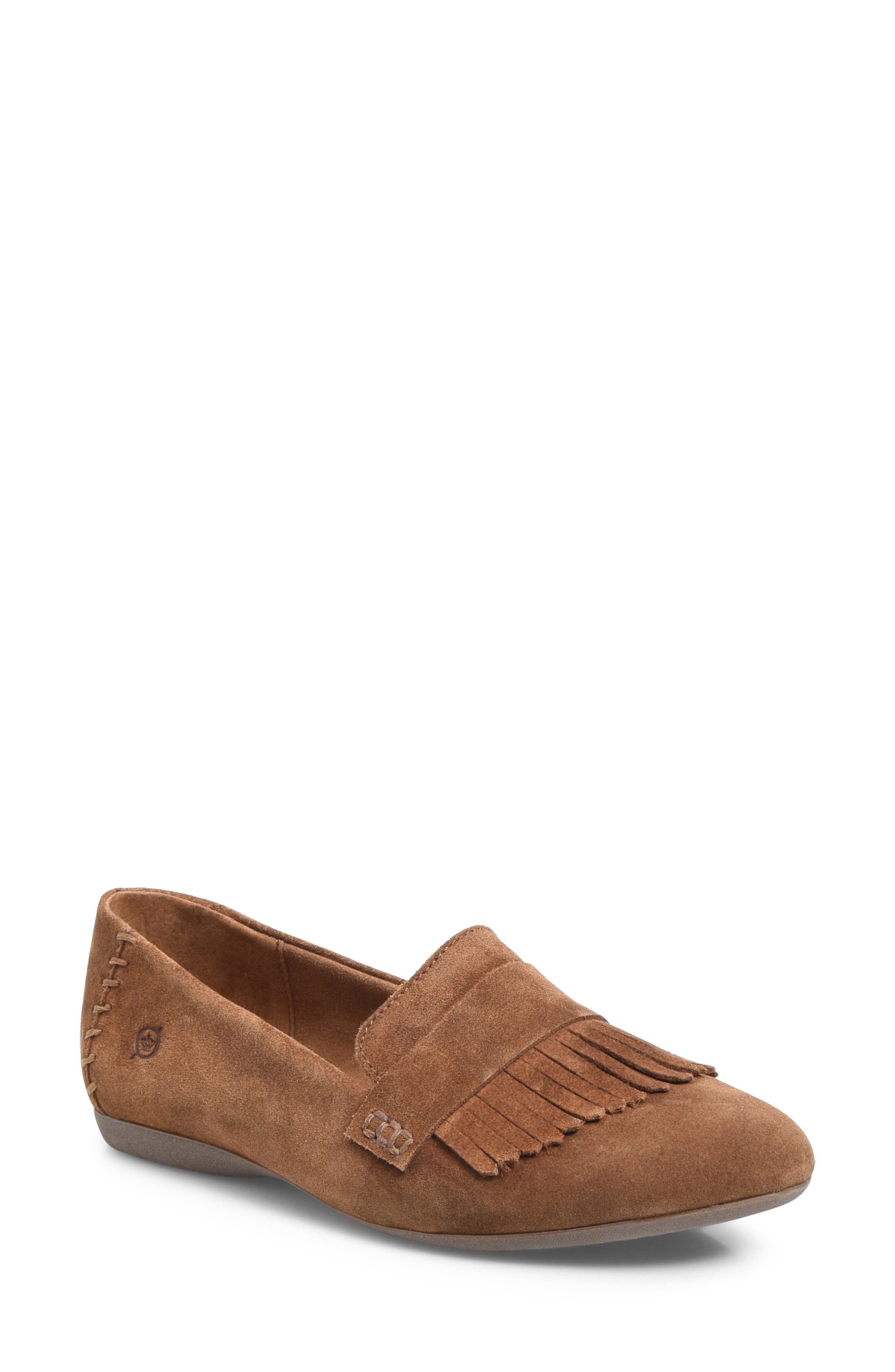 ,                             McGee Loafer,                             Main thumbnail 7, color,                             200