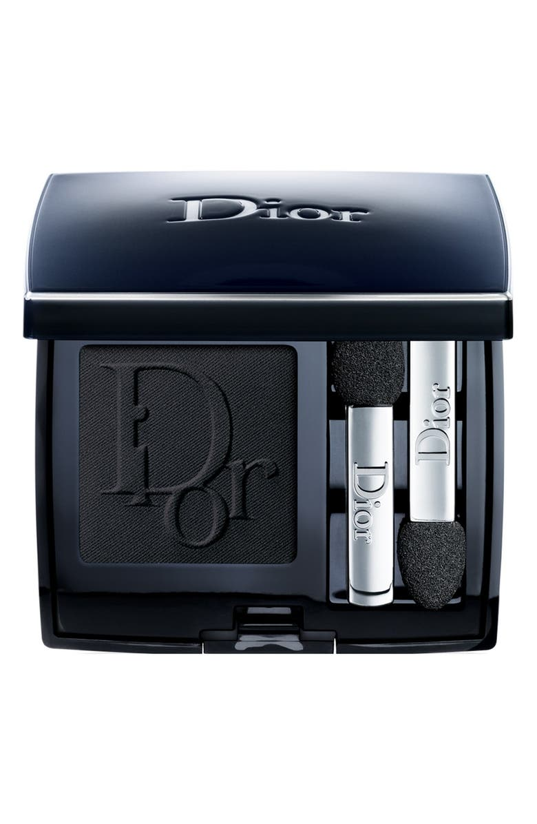 DIOR 'Diorshow Mono' Wet & Dry Eyeshadow, Main, color, 001