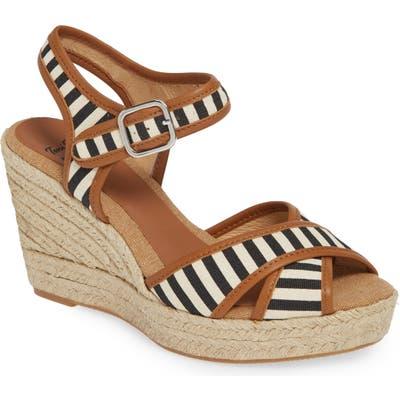 Toni Pons Arles Espadrille Wedge Sandal