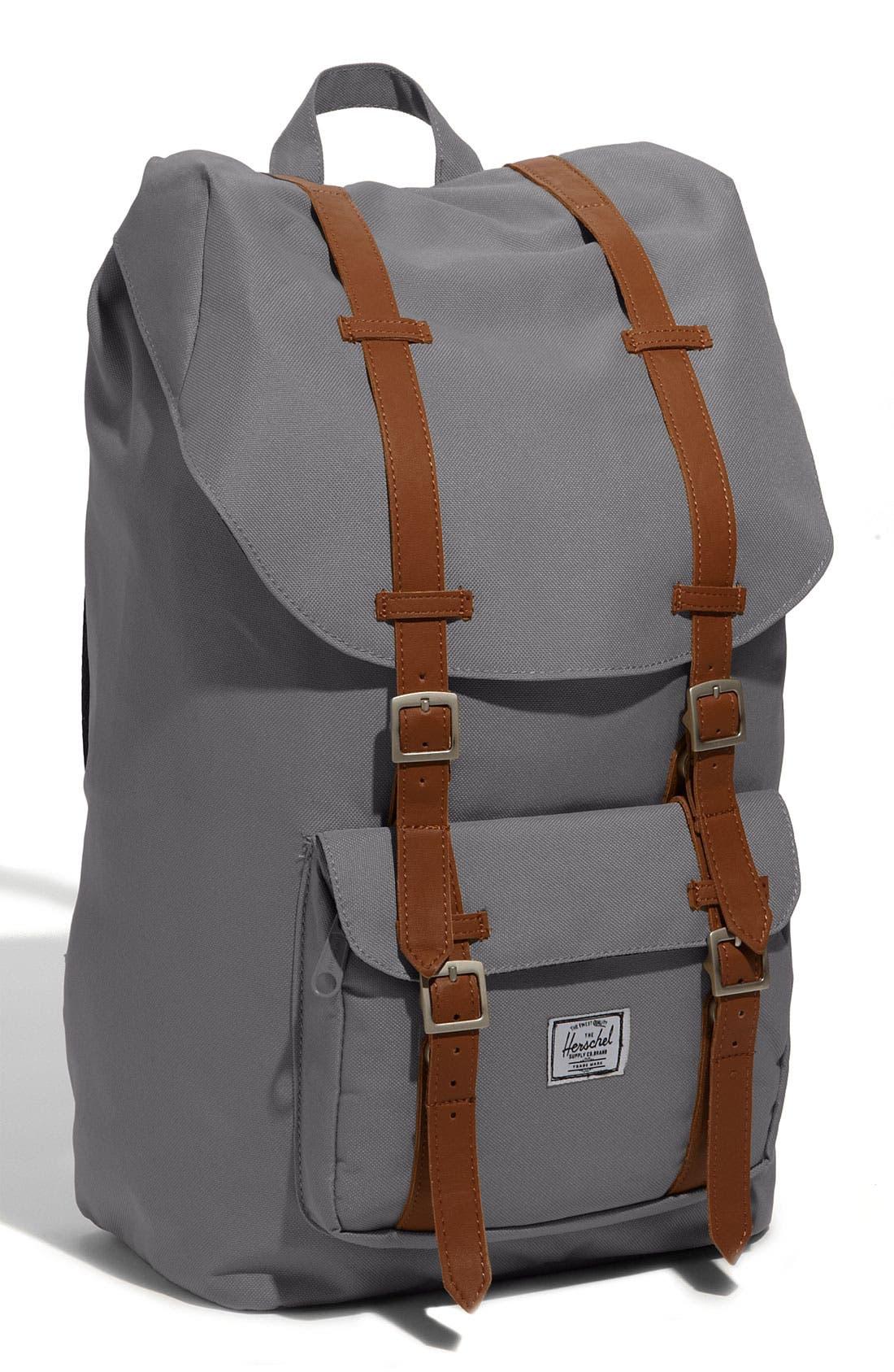 ,                             'Little America' Backpack,                             Main thumbnail 6, color,                             020