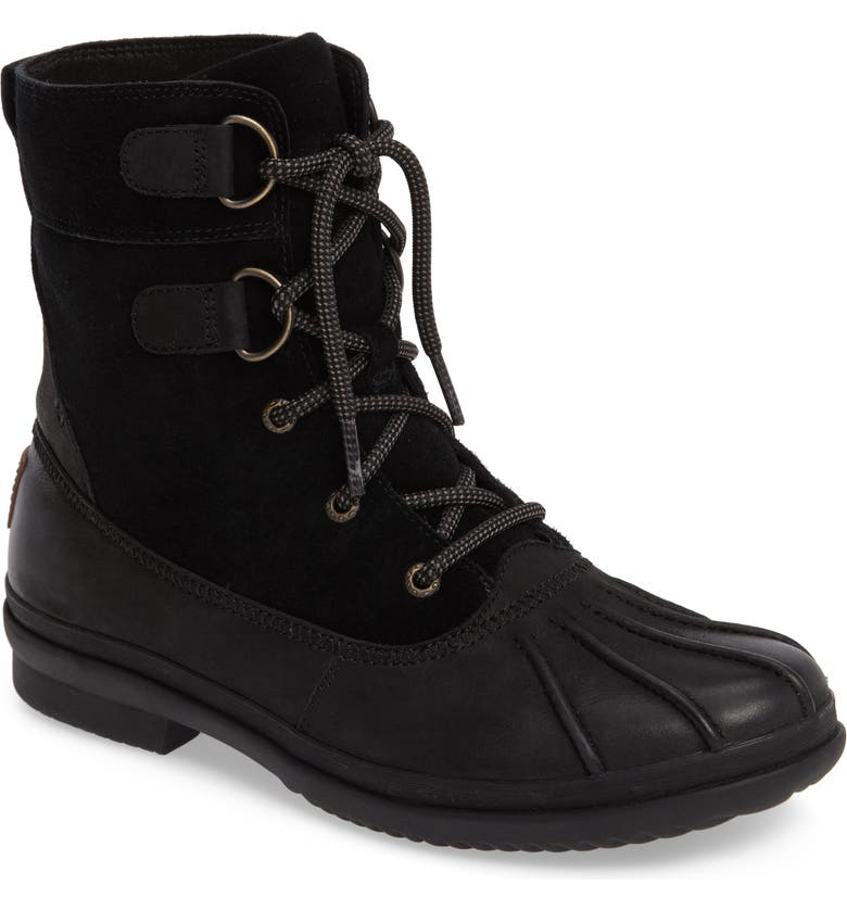 4652c504263 Azaria Waterproof Boot