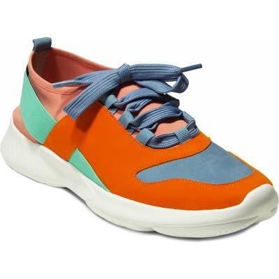 Vaneli Arcis Sneaker- Orange
