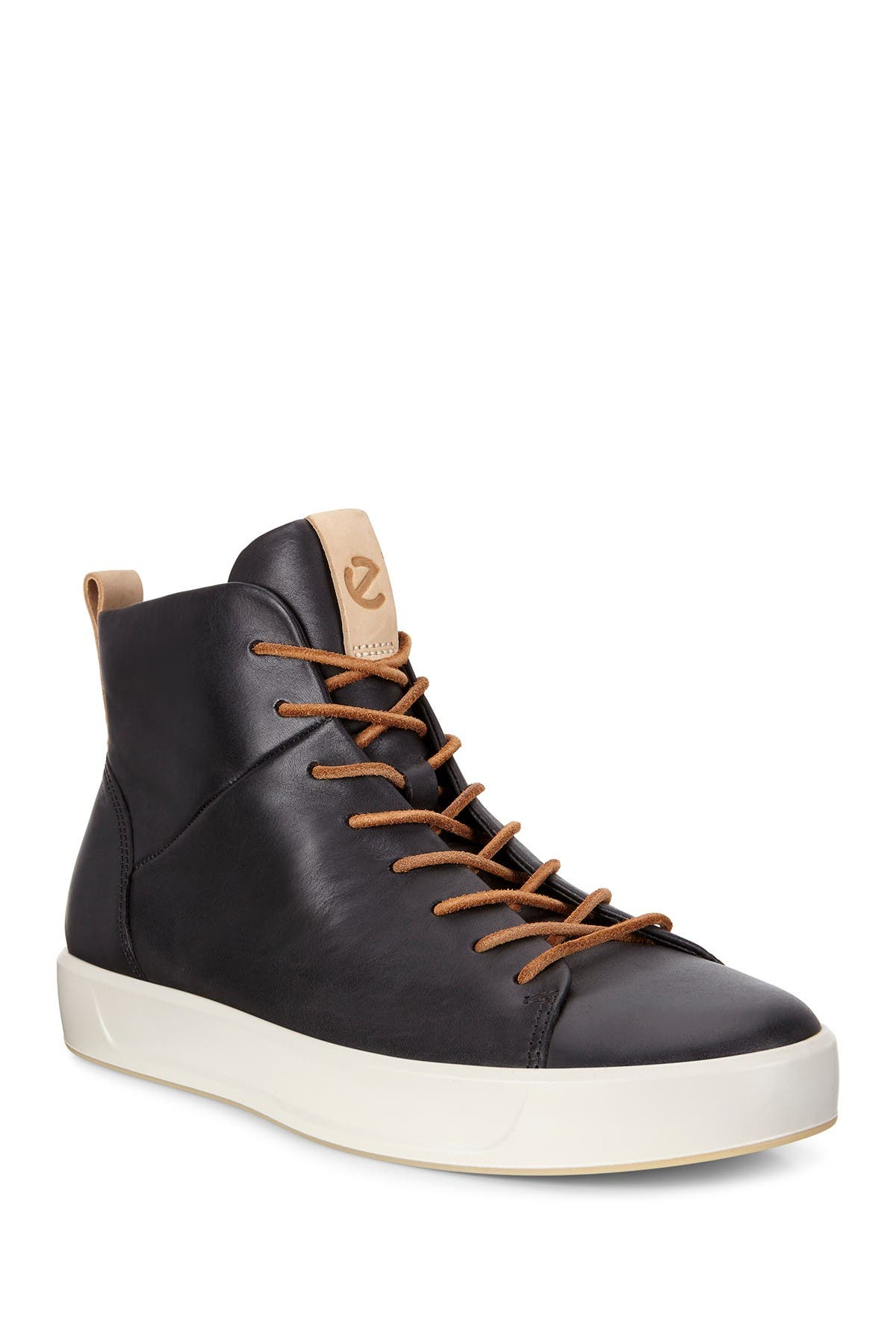ECCO | Soft 8 LX High Top Sneaker