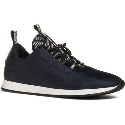 Fendi Ffreedom Sneaker, Blue