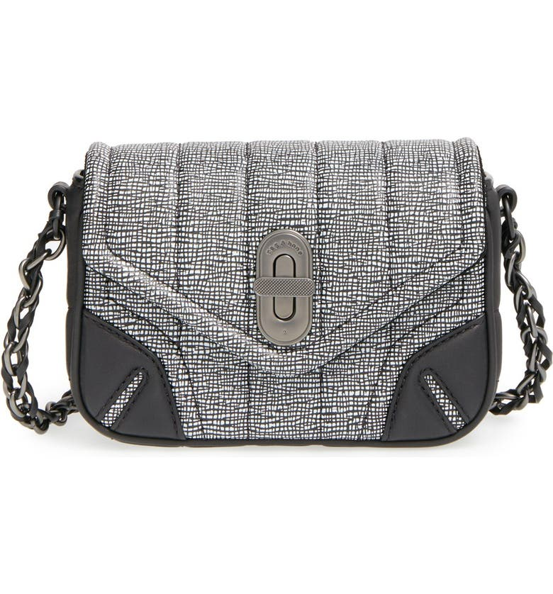 497826b861 rag & bone 'Mini Daria' Crossbody Bag | Nordstrom