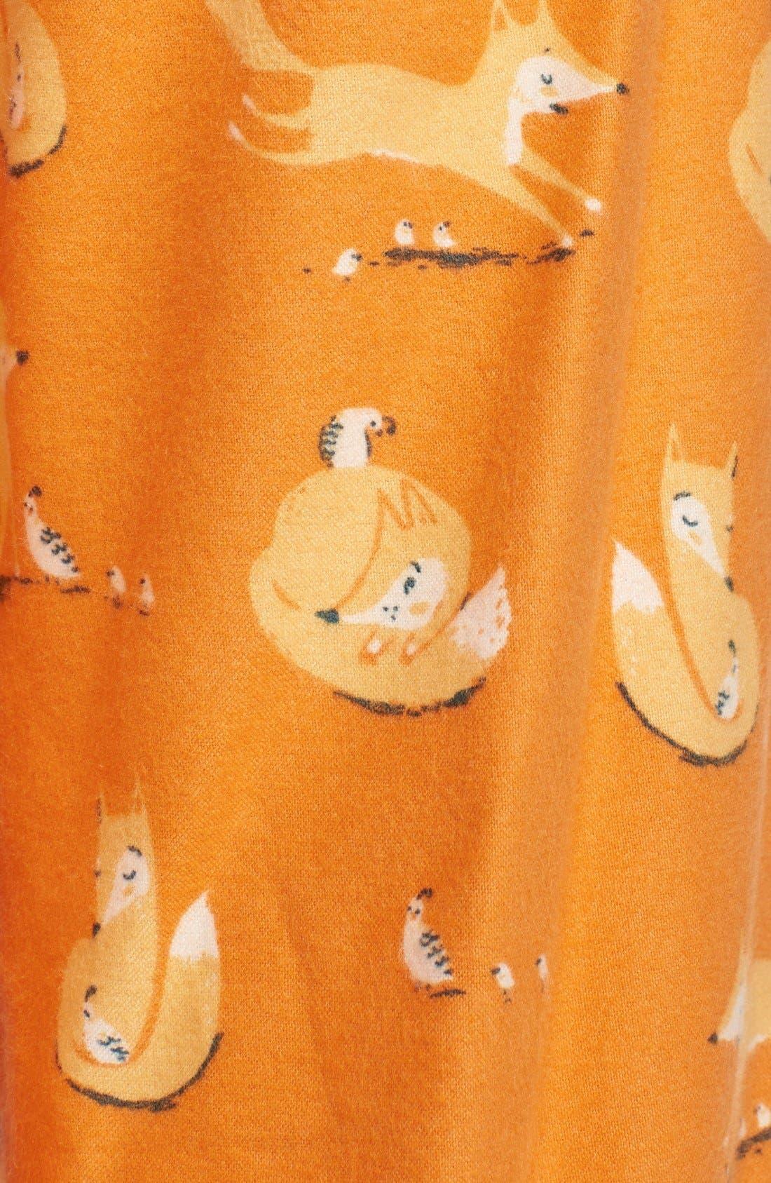 ,                             Flannel Pajamas,                             Alternate thumbnail 104, color,                             810