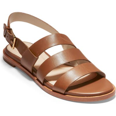 Cole Haan Anela Sandal, Brown