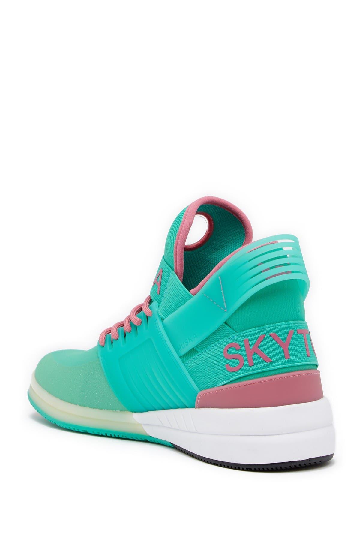 Supra | Skytop V Mid Sneaker