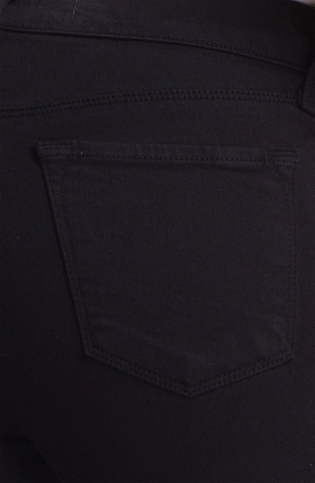 ,                             Super Skinny Stretch Jeans,                             Alternate thumbnail 2, color,                             002