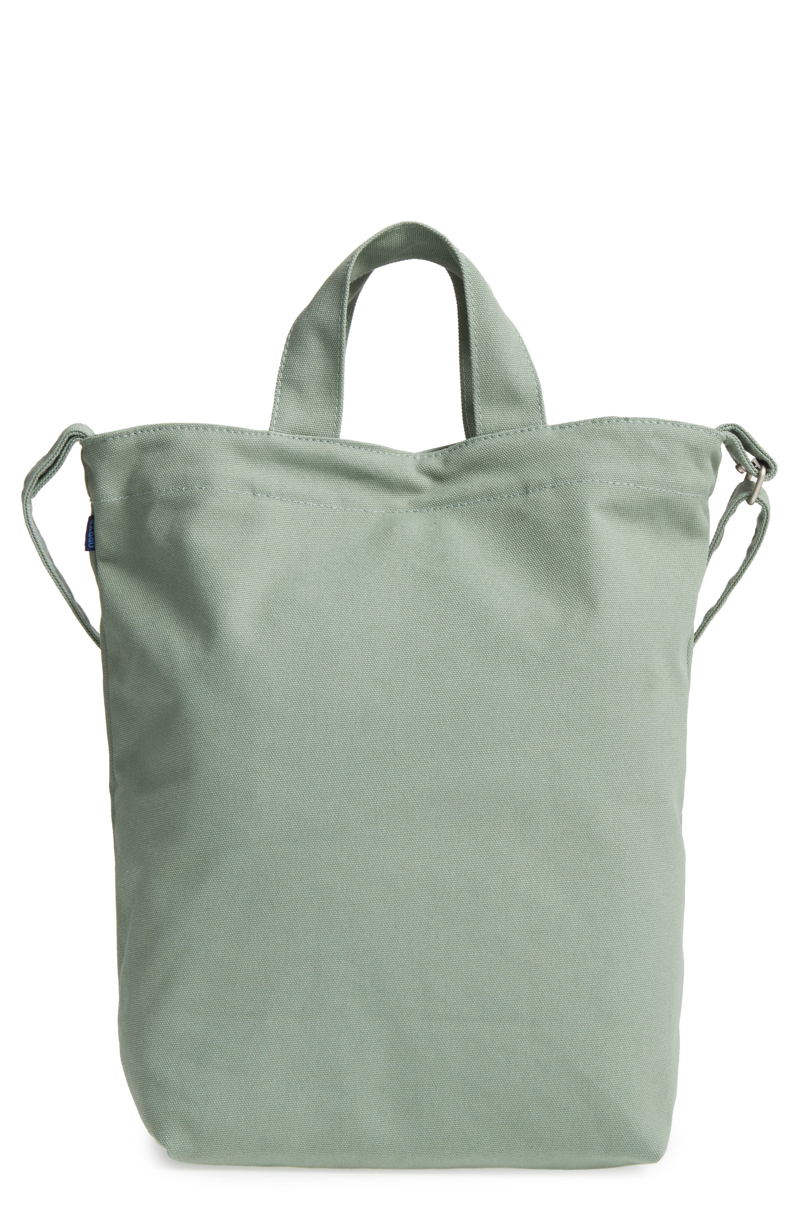 ,                             'Duck Bag' Canvas Tote,                             Main thumbnail 57, color,                             332