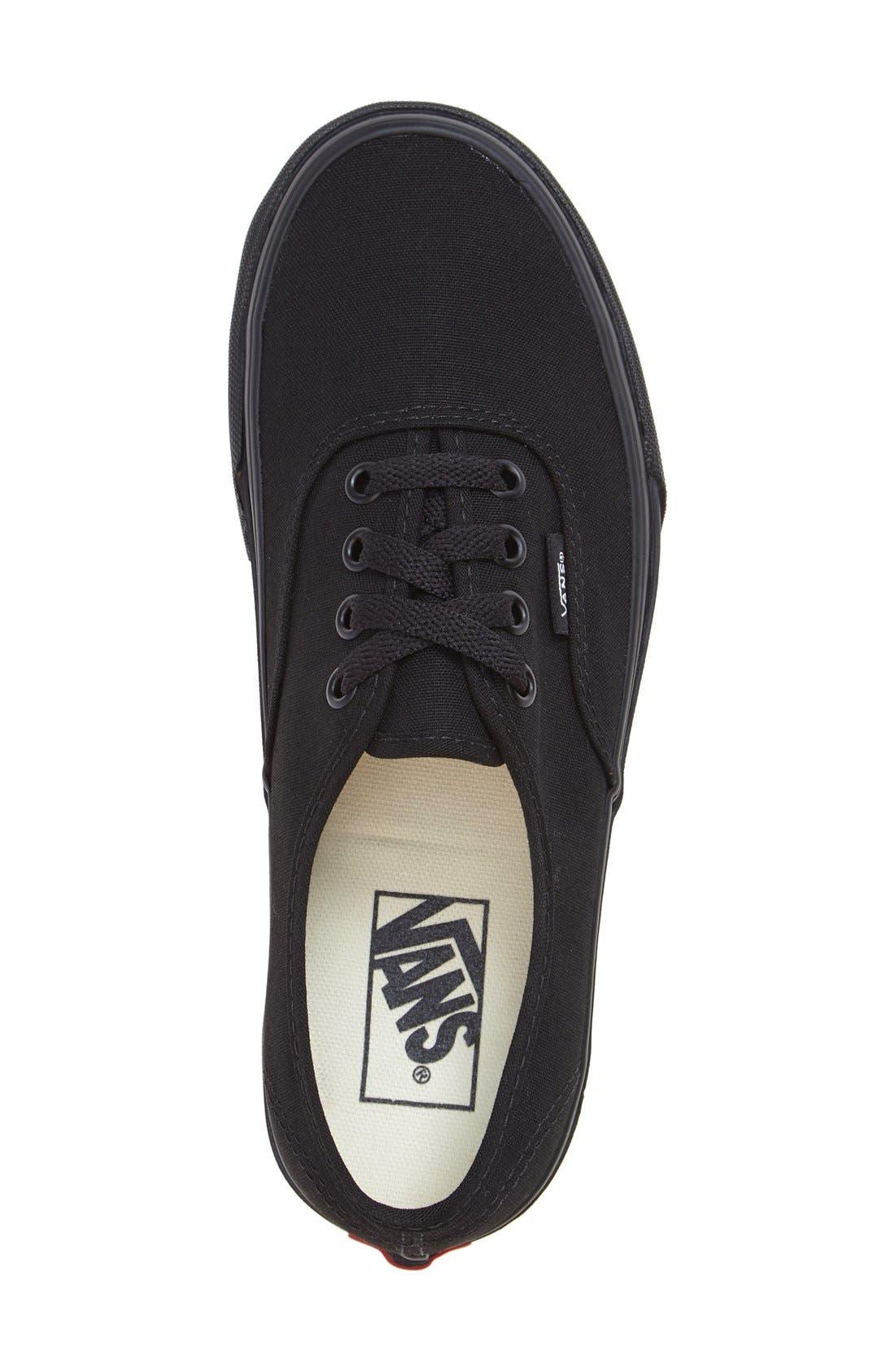 ,                             'Authentic' Sneaker,                             Alternate thumbnail 528, color,                             001