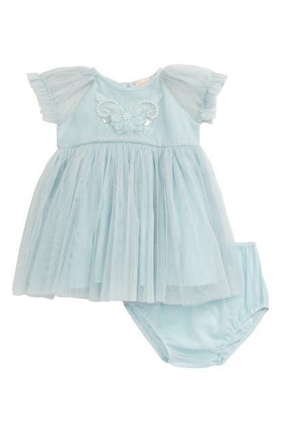 Tutu Du Monde Cottons MADELEINE TULLE DRESS