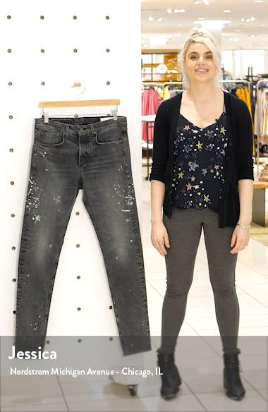 Fit 1 Skinny Fit Jeans, sales video thumbnail
