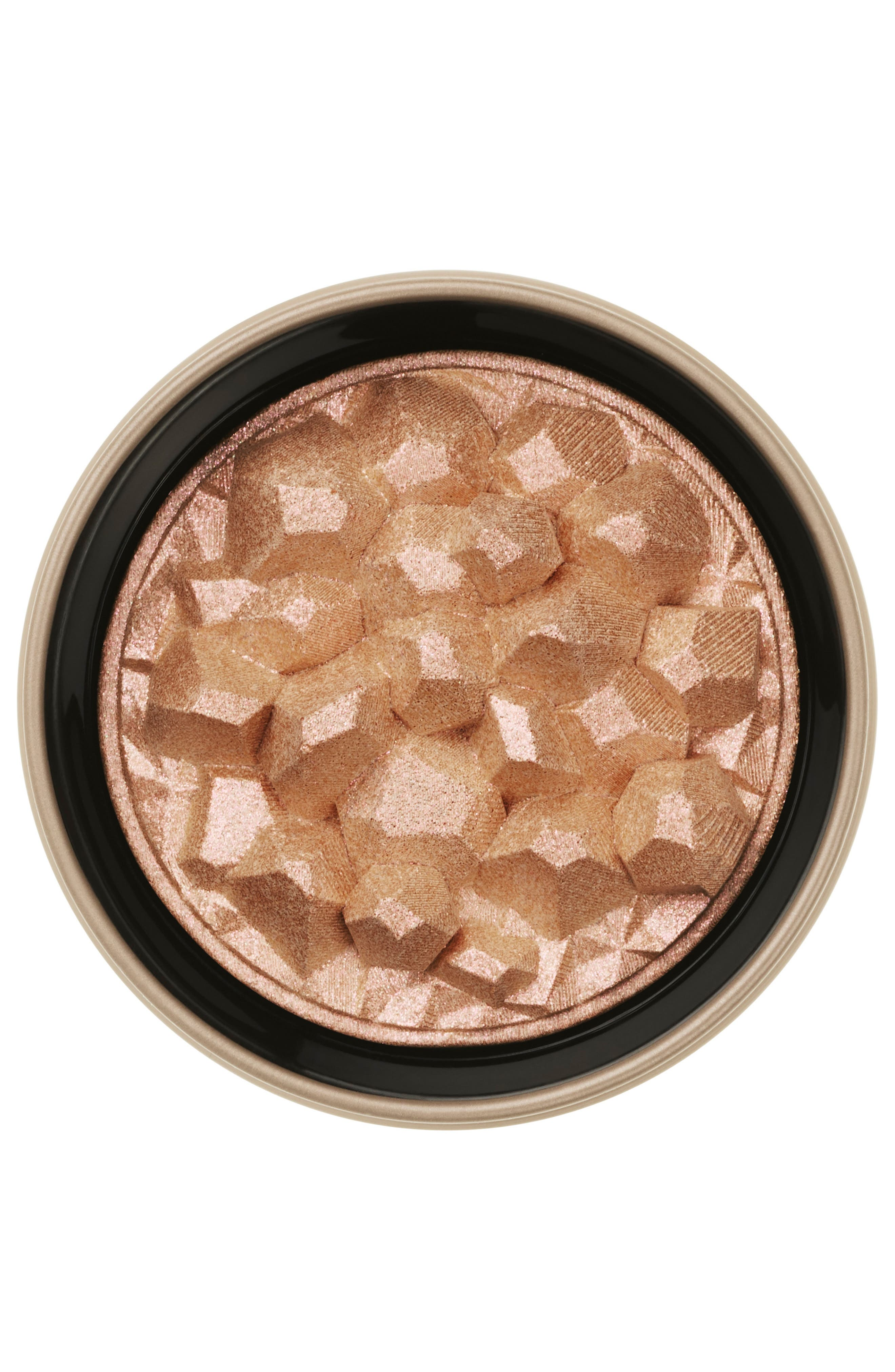 What it is: A limited-edition highlighter powder with a buildable rose-gold glow and a holographic sparkle to deliver a glowy finish to you look. How to use: Use a fluffy highlighting brush for all-over radiance or amp up your look by building up the highlighter to achieve maximum glow and luminosity. Use a more tapered, angled brush for precise spotlighting. Style Name: Urban Decay Stoned Vibes Highlighter (Limited Edition). Style Number: