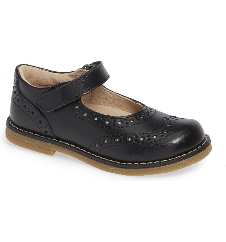 Footmates Lydia Mary Jane Walker Toddler Little Kid