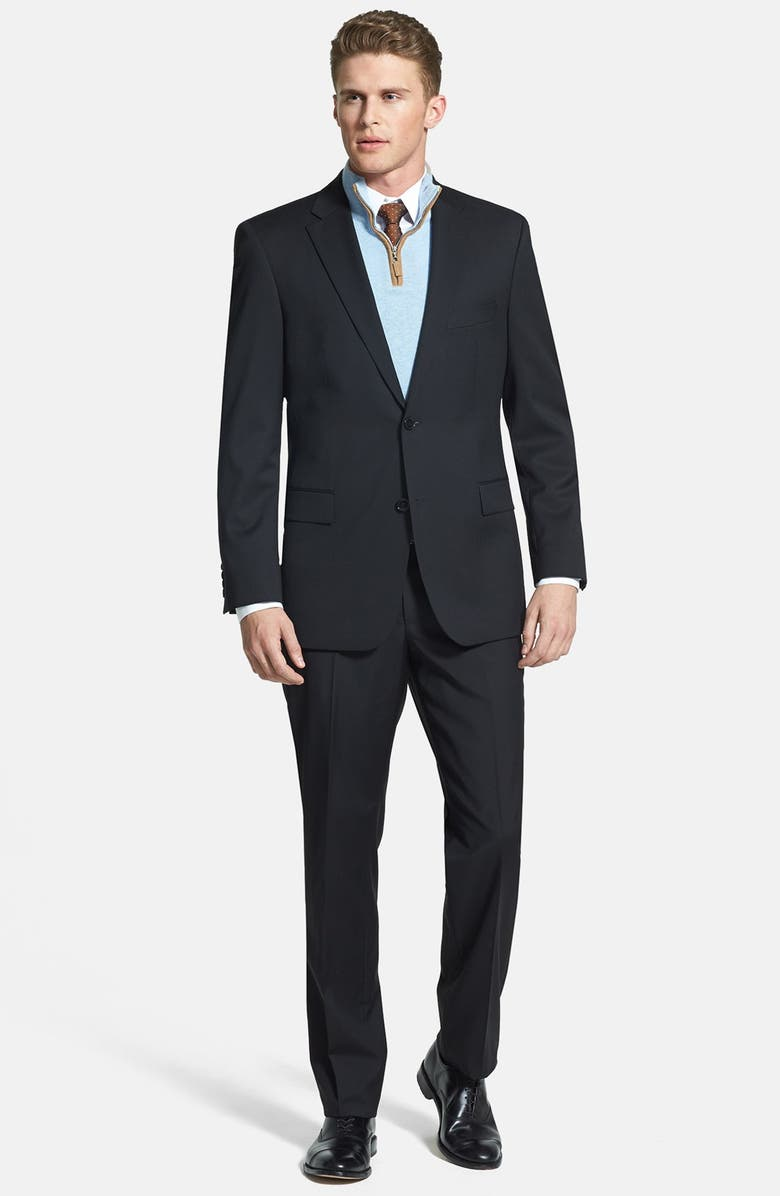 the best attitude on feet at cost charm BOSS HUGO BOSS 'Pasolini/Movie' Wool Suit