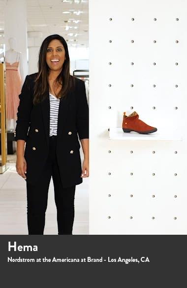 Farah Bootie, sales video thumbnail