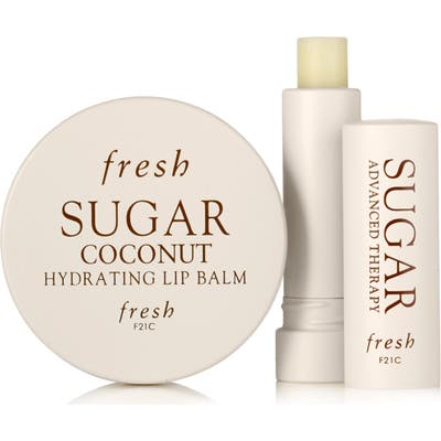 Fresh Moisturizing & Hydrating Lip Kit