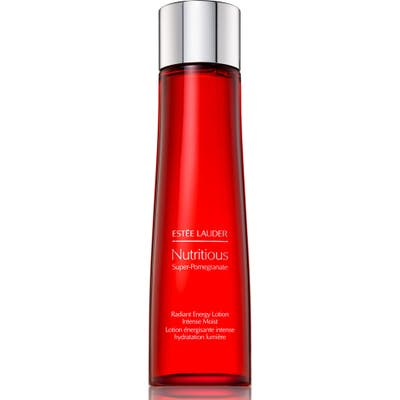 Estee Lauder Nutritious Super-Pomegranate Radiant Energy Lotion Intense Moisture