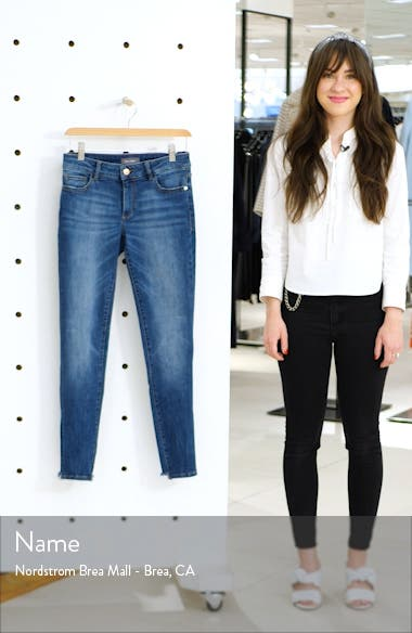 Emma Skinny Jeans, sales video thumbnail
