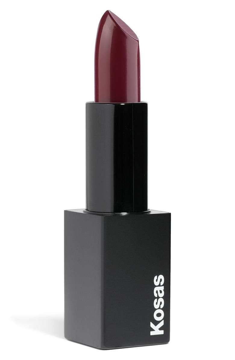 KOSAS Weightless Lip Color, Main, color, DARKROOM