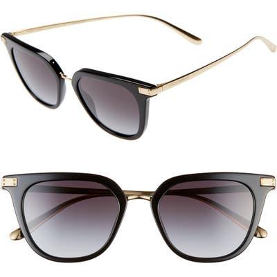 Dolce & gabbana 50Mm Sunglasses - Black