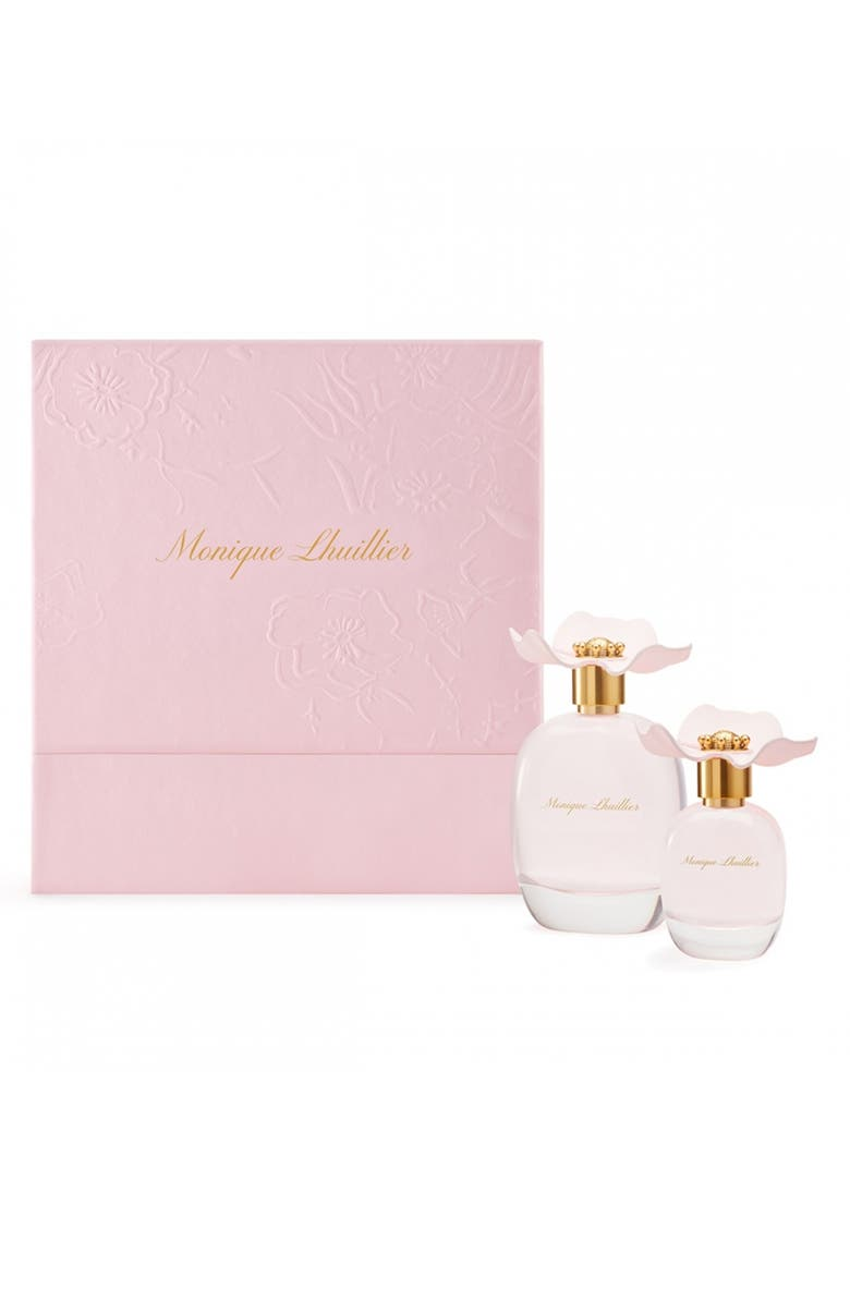 MONIQUE LHUILLIER Eau de Parfum Set, Main, color, No Color