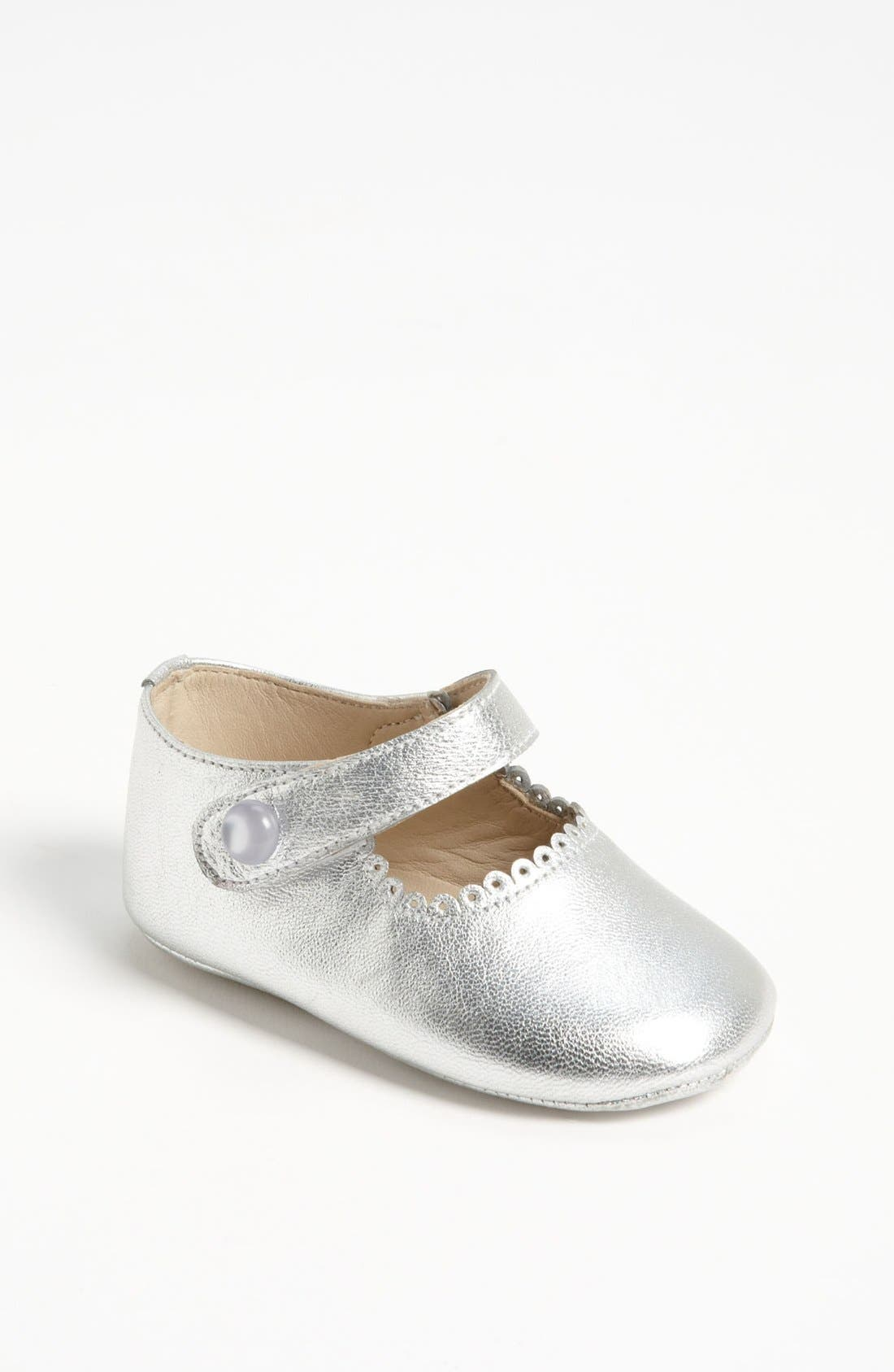 K Crib Shoe Elephantito Kids Mary Jane Baby