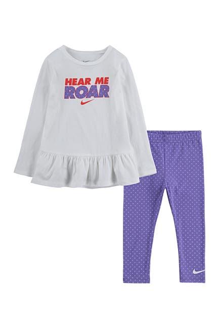 Image of Nike Hear Me Roar Set