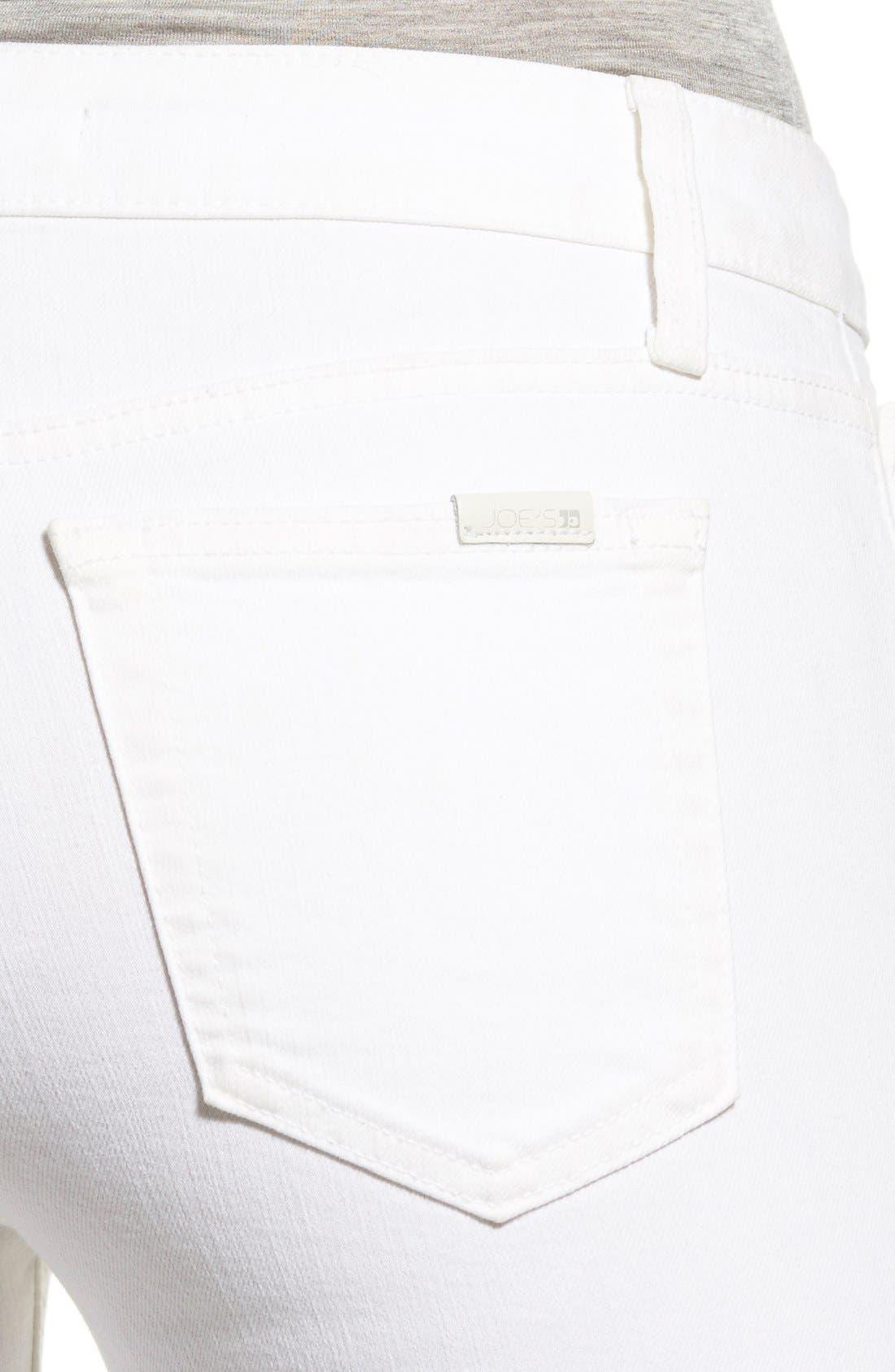 ,                             'Spotless - Blondie' Ankle Skinny Jeans,                             Alternate thumbnail 2, color,                             100