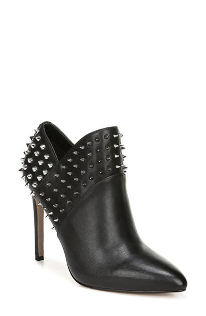 Sam Edelman Boots Studded Wally Bootie