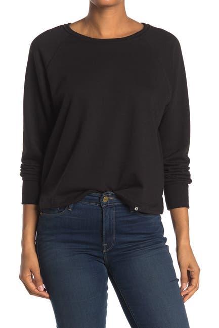 Image of CIRCLEX Cozy Pullover Sweatshirt