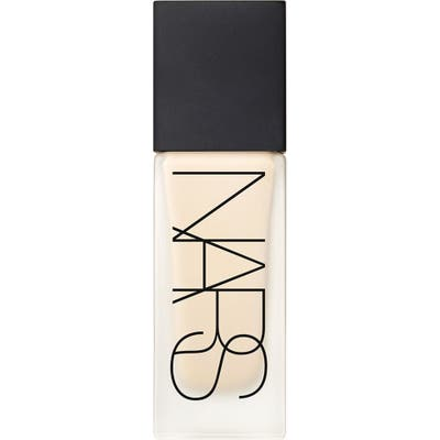 Nars All Day Luminous Weightless Liquid Foundation -