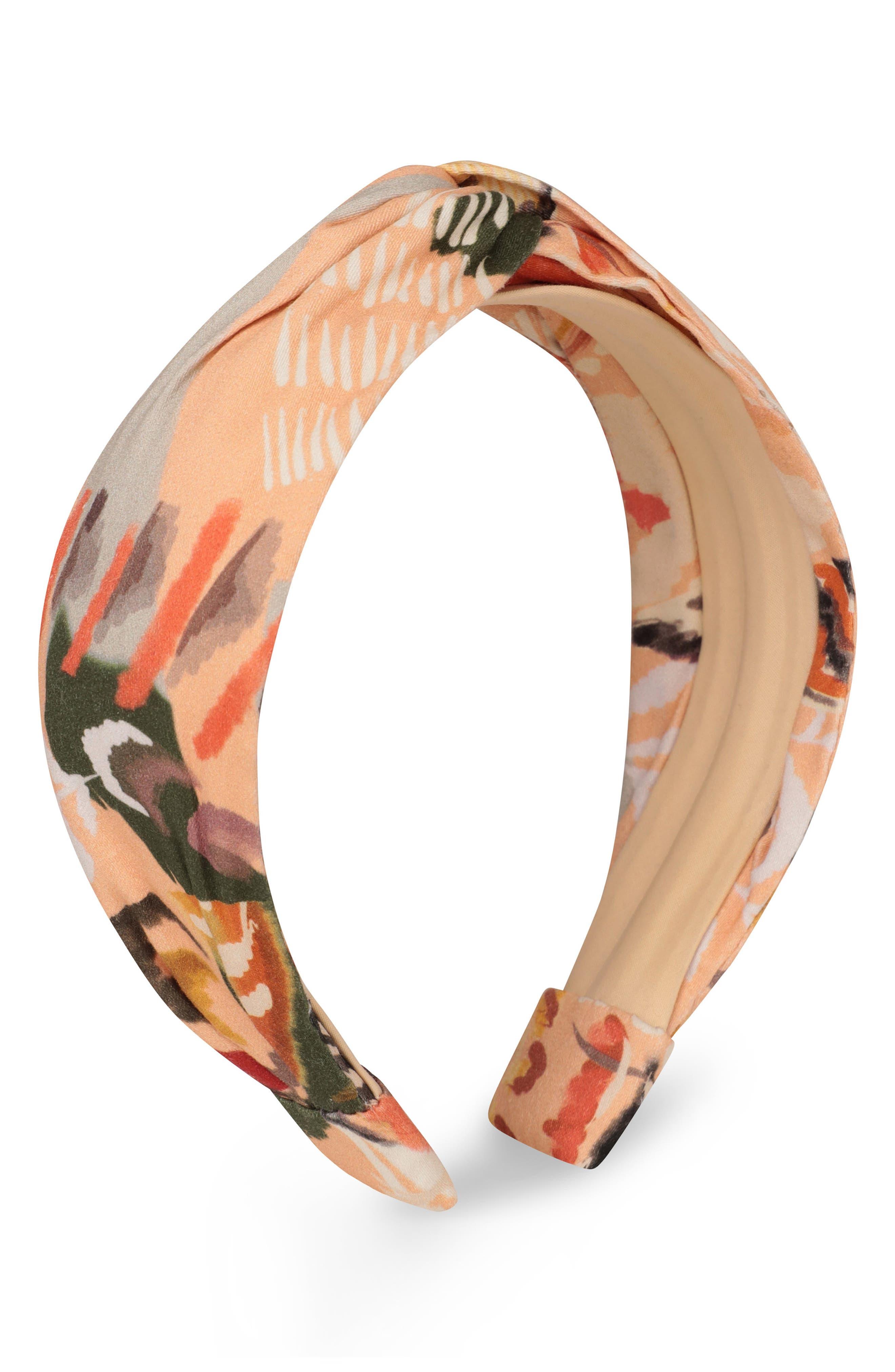 Heathered Headband