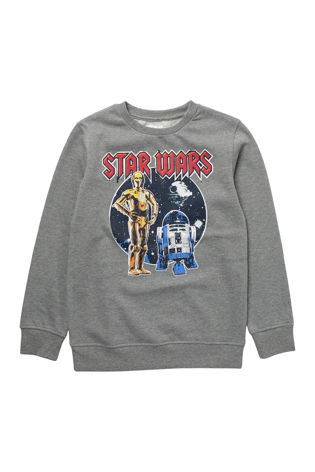 Image of JEM Star Wars Crewneck Sweatshirt