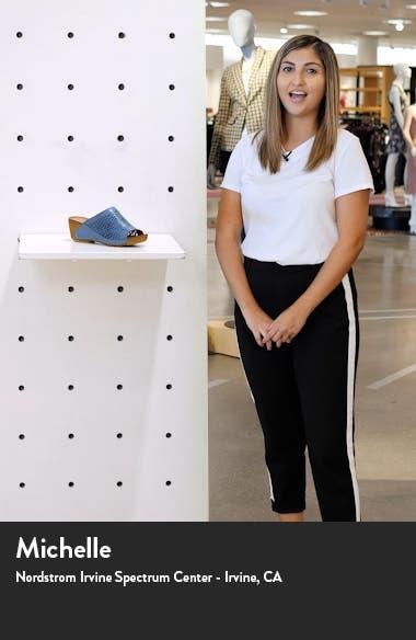 Cunacena Slide Sandal, sales video thumbnail