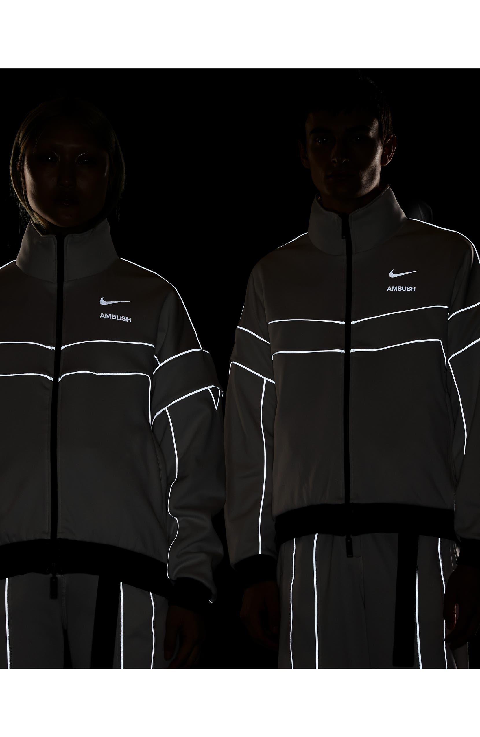 arena Caballero mando  Nike x Ambush Reversible Jacket | Nordstrom