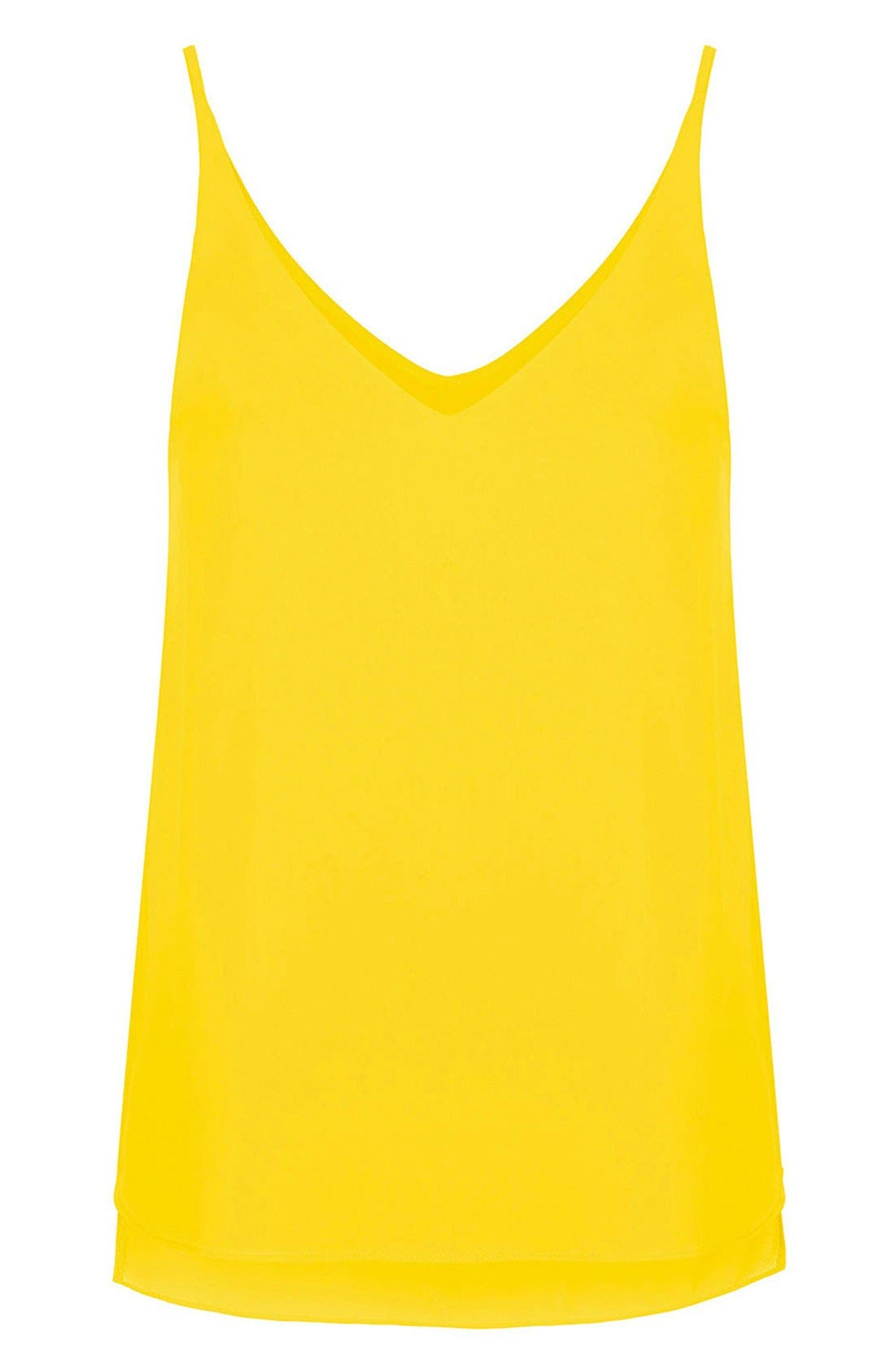 ,                             Strappy V-Neck Camisole,                             Alternate thumbnail 69, color,                             700