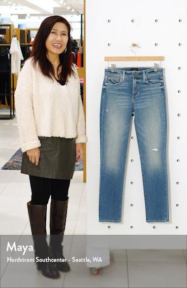 The Lara Cigarette Jeans, sales video thumbnail