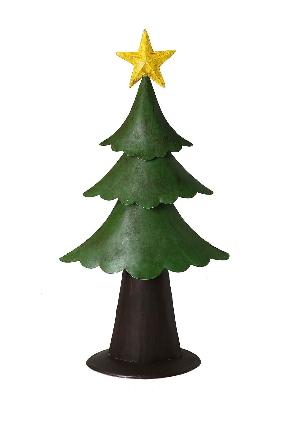 Image of HOMART Metal Christmas Tree - Large