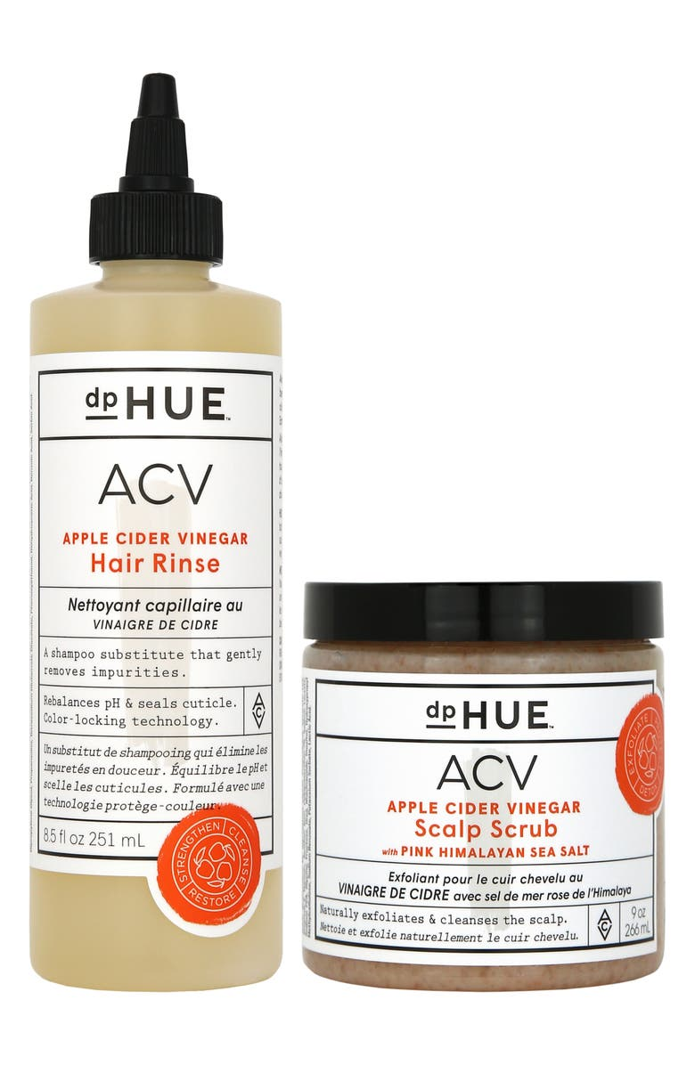 DPHUE ACV Hair Duo, Main, color, NO COLOR