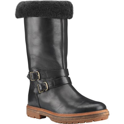 Timberland Riley Flair Boot, Black