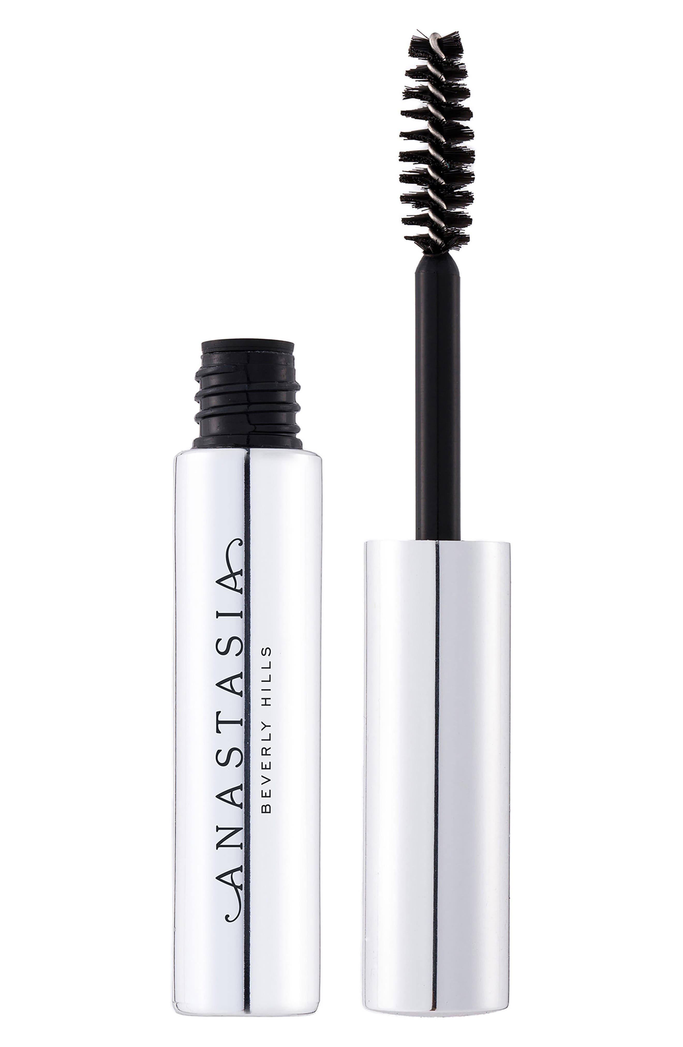 Brow Gel, Main, color, CLEAR
