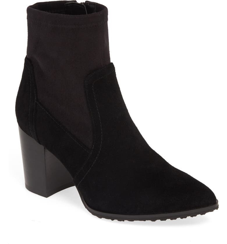 Tamar Waterproof Stretch Bootie by Blondo