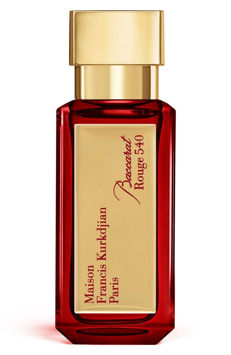 Paris Baccarat Rouge 20 Extrait de Parfum   Nordstrom