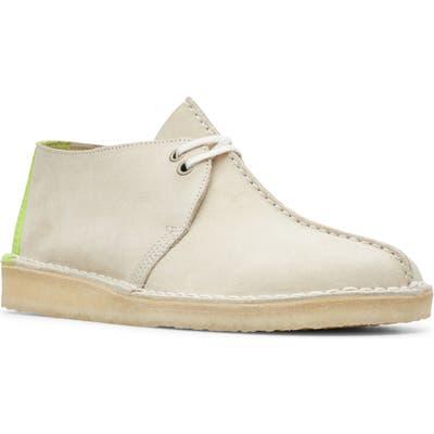 Clarks Desert Trek Chukka Boot, Brown