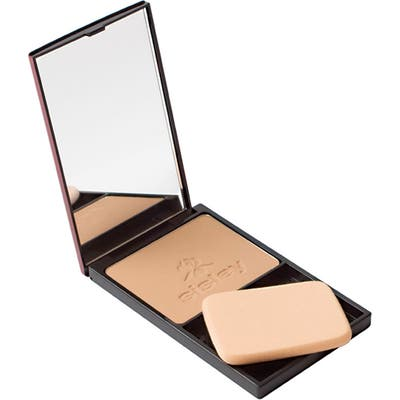 Sisley Paris Phyto-Teint Eclat Compact Powder Foundation - #2 Soft Beige