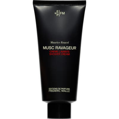 Editions De Parfums Frederic Malle Musc Ravageur Shower Cream