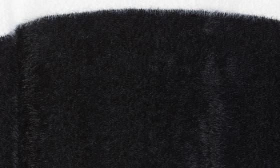 BLACK- IVORY C KAYLEIGH STP