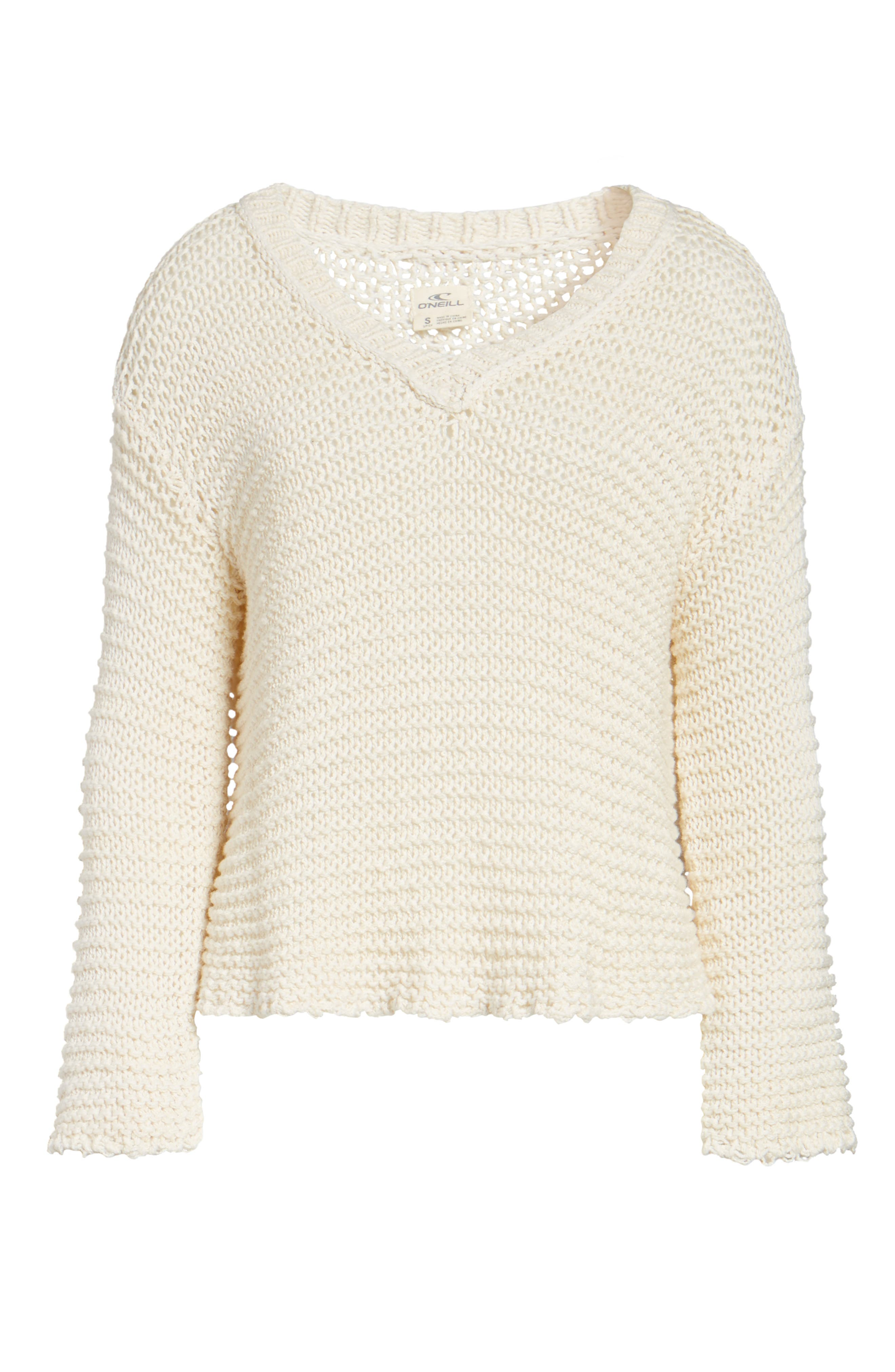 ,                             Hillary Sweater,                             Alternate thumbnail 12, color,                             100
